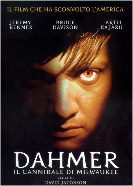 Dahmer - Il cannibale di Milwaukee (2002) DVD5 Custom - iTA