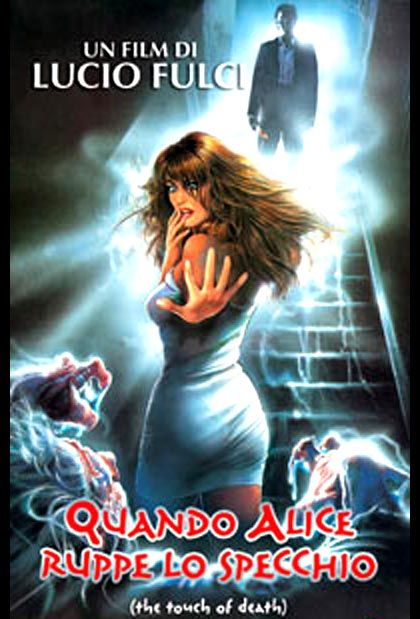 Amityville 8 dollhouse 1996 horror movie posters cover - Alice attraverso lo specchio film download ...